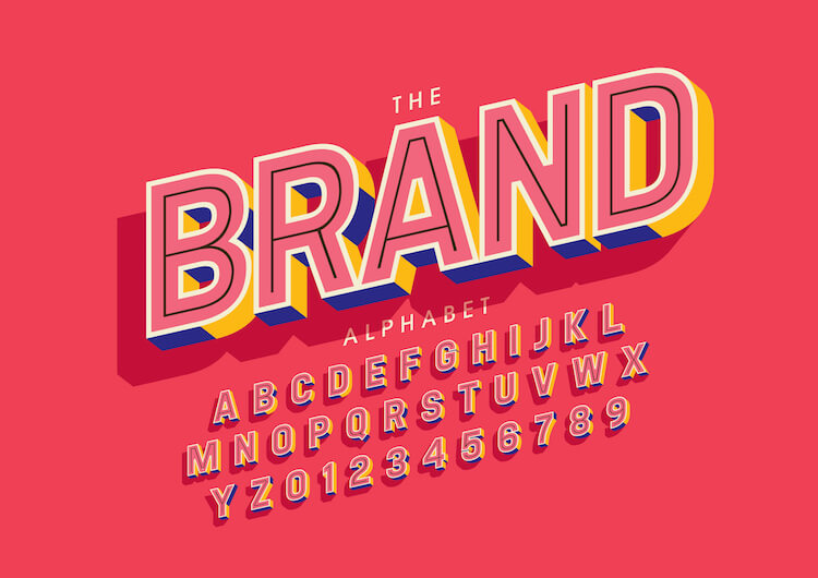 Brand Typography: Why It Matters And How To Find The Right Fonts For Your Brand