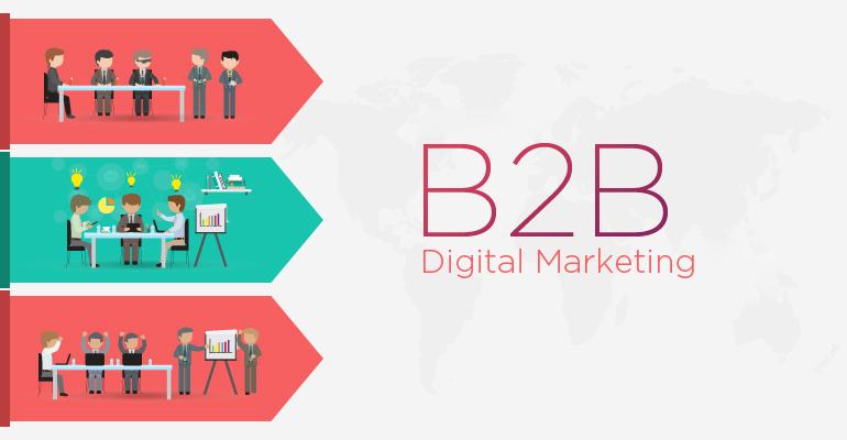 What B2B Digital Marketing Agency do?