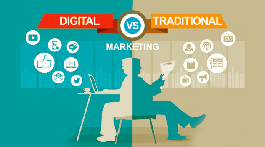 What Differentiates Small Business Digital Marketing Agencies From Other Online Marketing Companies?